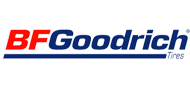 BFGoodrich Tires Available at Superior Tires in Bullhead City, Fort Mohave, Golden Valley and Kingman, AZ